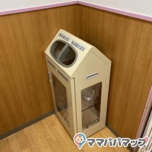 イオンせんげん台店(3F)の授乳室・オムツ替え台情報 画像4
