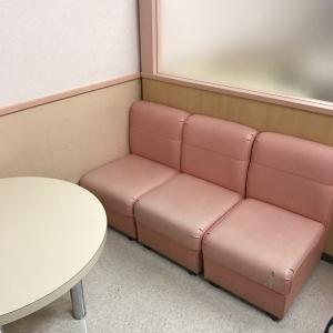 イズミヤ 六地蔵店(2階)の授乳室・オムツ替え台情報 画像1