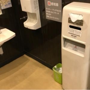 マルエツ プチ 西新宿六丁目店(2F)のオムツ替え台情報 画像1