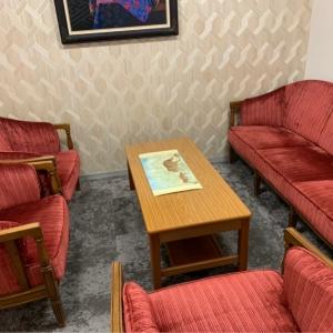 ホテル日航プリンセス京都(1F)の授乳室・オムツ替え台情報 画像1