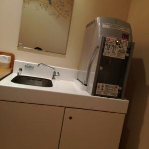 東京インテリア家具 千葉ニュータウン店(1F)の授乳室・オムツ替え台情報 画像4