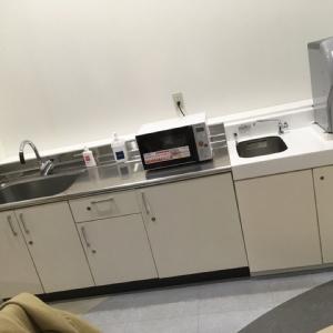 りんくうプレミアム・アウトレット(2F)の授乳室・オムツ替え台情報 画像1