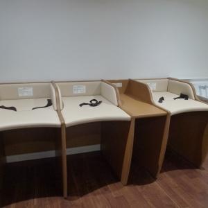 市営金城ふ頭駐車場(3F)の授乳室・オムツ替え台情報 画像5