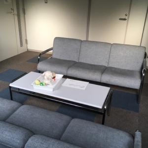 横浜市立金沢動物園(ののはな館)の授乳室・オムツ替え台情報 画像3