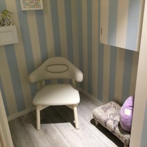 ルミネエスト新宿店(4階 ベビーラウンジ)の授乳室・オムツ替え台情報 画像10