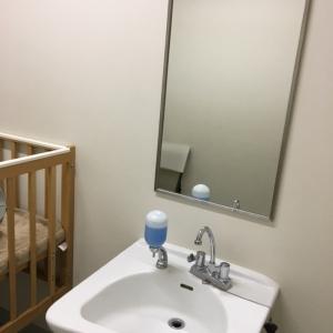 コストコ 北九州(1F)の授乳室・オムツ替え台情報 画像1