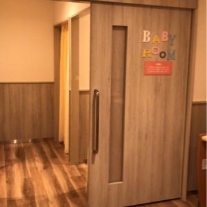 コピス吉祥寺店(5F)の授乳室・オムツ替え台情報 画像5