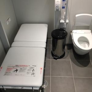 多目的トイレ4