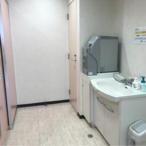 岩手山サービスエリア 上りの授乳室情報 画像6
