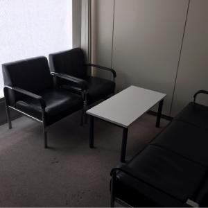 大田区役所(2F)の授乳室・オムツ替え台情報 画像2