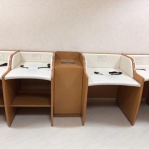 アルパーク天満屋(西棟4階)の授乳室・オムツ替え台情報 画像8