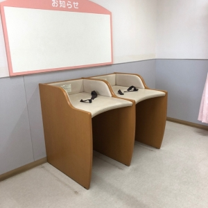 カインズホーム なめがわモール店(1F)の授乳室・オムツ替え台情報 画像3