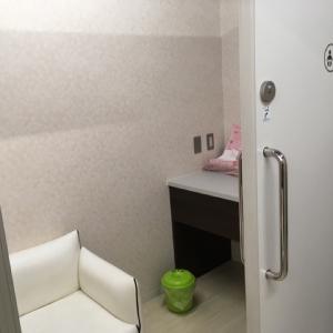 コープかごしま国分店(1F)の授乳室・オムツ替え台情報 画像2