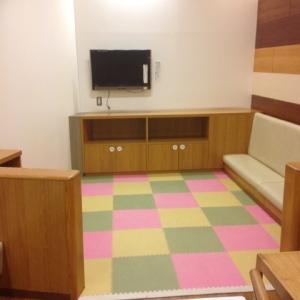銀座三越(9階)の授乳室・オムツ替え台情報 画像14