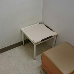 イオン山形南店(2階 赤ちゃん休憩室)の授乳室・オムツ替え台情報 画像10