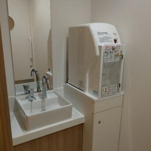 ミウィ橋本(3F)の授乳室・オムツ替え台情報 画像2