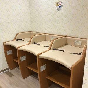 御殿場プレミアム・アウトレット(EAST-メゾピアノ奥)の授乳室・オムツ替え台情報 画像8