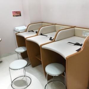 大丸心斎橋店(北館7階)の授乳室・オムツ替え台情報 画像8