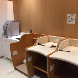シャル(CIAL)鶴見(6階)の授乳室・オムツ替え台情報 画像6