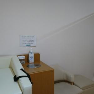 ニトリモール東大阪(2F)の授乳室・オムツ替え台情報 画像7