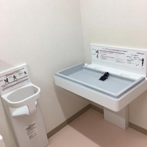 厚木市総合福祉センター(2F)の授乳室・オムツ替え台情報 画像7