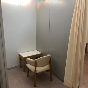 ヴィーナスフォート(1F)の授乳室・オムツ替え台情報 画像5