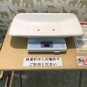 京阪百貨店守口店(6階)の授乳室・オムツ替え台情報 画像3