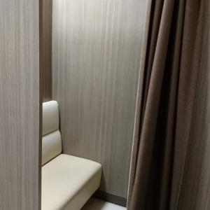 授乳室(イオン保険サービス隣)(3F)の授乳室・オムツ替え台情報 画像2