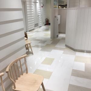 ルミネ北千住(5F)の授乳室・オムツ替え台情報 画像9