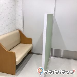 大阪メトロ 京橋駅(B1)の授乳室・オムツ替え台情報 画像6