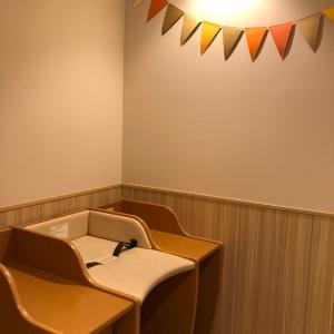 アミュプラザ小倉(西館6F)の授乳室・オムツ替え台情報 画像1