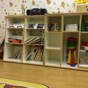 都島区保健福祉センター 分館(1F)の授乳室・オムツ替え台情報 画像8