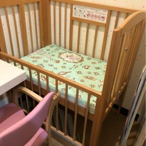 MEGAドン・キホーテ 環七梅島店(2F)の授乳室・オムツ替え台情報 画像4