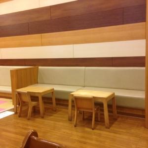 銀座三越(9階)の授乳室・オムツ替え台情報 画像16