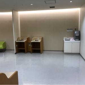 KUZUHA MALL(南館ヒカリノモール2階)(くずはモール)の授乳室・オムツ替え台情報 画像1