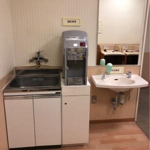 モラージュ柏店(2F くまざわ書店奥)の授乳室・オムツ替え台情報 画像1
