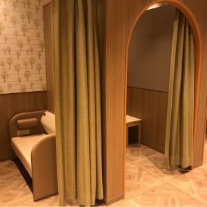港北東急ショッピングセンター(A館6階ベビー休憩室)の授乳室・オムツ替え台情報 画像1