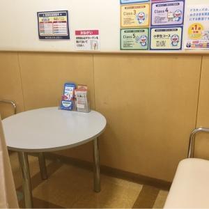 イオン金沢八景店〔旧 ダイエー〕(2F)の授乳室・オムツ替え台情報 画像4