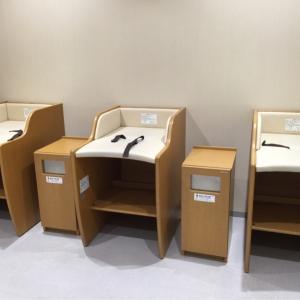 KUZUHA MALL はなのモール(2F)(くずはモール)の授乳室・オムツ替え台情報 画像4