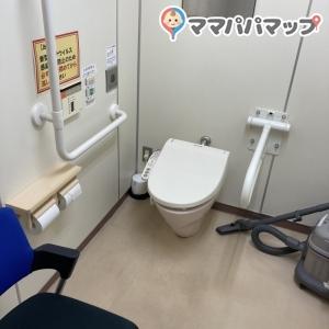 横浜南年金事務所の授乳室・オムツ替え台情報 画像2
