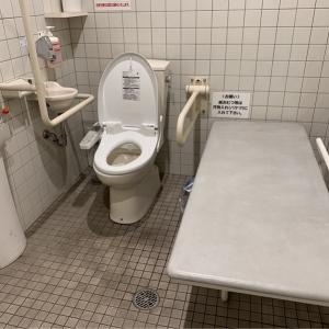多目的トイレ ベット