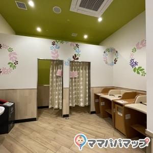 カナートモール和泉府中店(1F)の授乳室・オムツ替え台情報 画像1