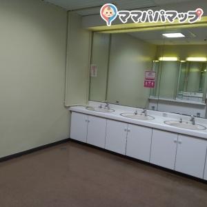 女子トイレ全体2
