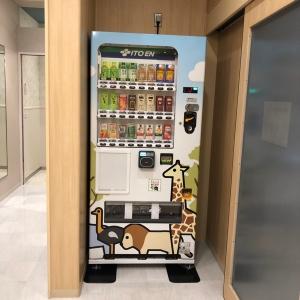 渋谷スクランブルスクエア(13階)の授乳室・オムツ替え台情報 画像2