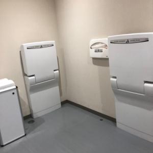 ホームズ千葉ニュータウン店の授乳室・オムツ替え台情報 画像6