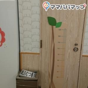 モリタウン 東館(2F)の授乳室・オムツ替え台情報 画像1