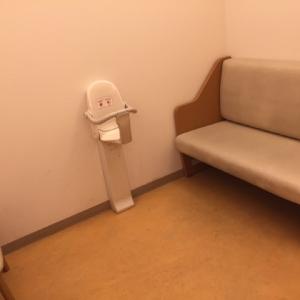 トイザらス・ベビーザらス  武蔵村山店(1F)の授乳室・オムツ替え台情報 画像10
