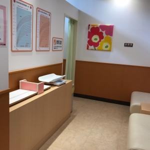 イオンタウン名西(2F)の授乳室・オムツ替え台情報 画像9