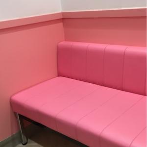 そごう神戸店(8階ベビールーム)の授乳室・オムツ替え台情報 画像7