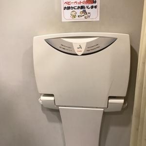 東京ドームシティ アトラクションズ(1F)の授乳室・オムツ替え台情報 画像6